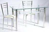 RENI A 100x70 стол SIGNAL