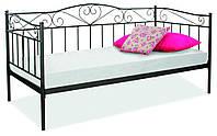 BIRMA кровать SIGNAL
