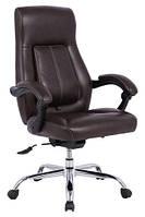 BOSS офисный стул из эко-кожи SIGNAL