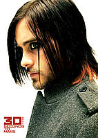 Плакат 30 Seconds To Mars 12