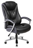 CONSUL офисный стул из эко-кожи SIGNAL