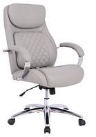 DIRECTOR офисный стул из эко-кожи SIGNAL