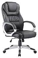 Q-031 офисный стул из эко-кожи SIGNAL