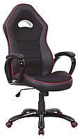 Q-032 офисный стул из эко-кожи SIGNAL