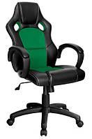 Q-103 офисный стул из эко-кожи SIGNAL