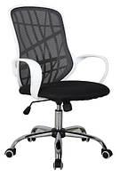 DEXTER текстильный офисный стул SIGNAL