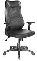 Q-170 текстильный офисный стул SIGNAL