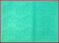 Мат для Айсинга (коврик) Орнамент