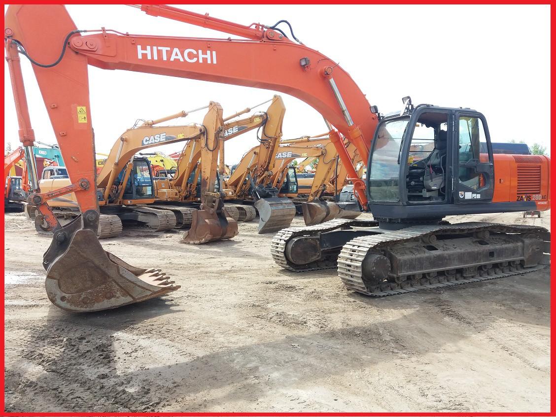Hitachi 280