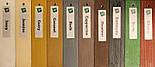 Краска на основе льняного масла, Caramel, Linellas Krasa, 1 litre, Vincents Polyline, фото 3