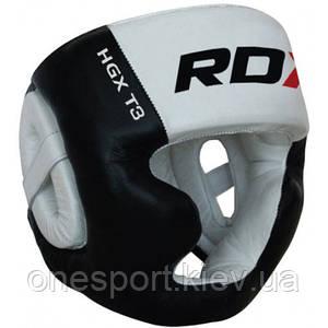 Шлем RDX WB с защитой подбородка размер S (код 168-35917)