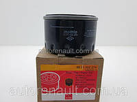 Фильтр масла на Рено Кенго II 1.5dCi (2008>) — Motrio (Тунис) - 8671002274