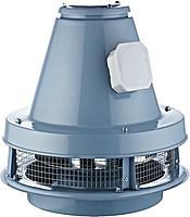 Высокотемпературный вентилятор BAHCIVAN BRCF-M 315
