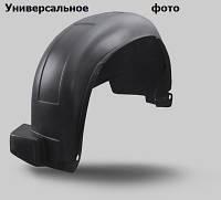 Подкрылок PEUGEOT Boxer, 2006-> без расширителей арок (задний правый)