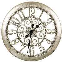Интересные настенные часы (51 см.)