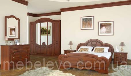 Спальня Каролина комплект 5Д Сокме  , фото 2