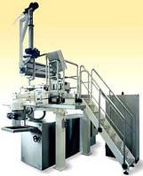 Универсальные пресса для производства короткорезанных изделий и спагетти 100.1-300/1120 TH STORCI
