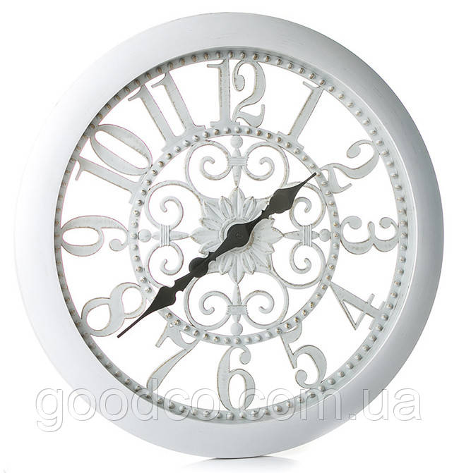 Настенные часы с патиной (51 см.), фото 1