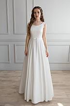 """Безкорсетное весільну сукню""""Natela"""""""