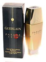 Тональный крем Guerlain Parure Aqua Radiant
