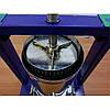Пресс для отжима сока Вилен 10 л нержавейка ручной, фото 3