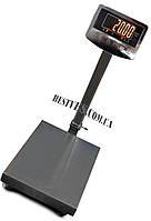 Весы товарные 150 кг ВТ-ПРОК-MU