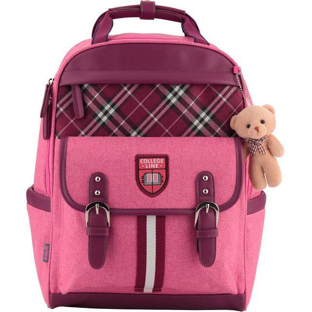 Рюкзак школьный Kite Сollege line-1 K18-737M-1  купить дешево. fce450a878d