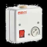 Регулятор скоростиоборотов BSC-2 до 5 Ампер 400-800 Вт BVN (Bahcivan)