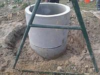 Копка и обустройство глиняного замка.