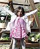 Комплект для девочки Lace.  Артикул 754