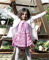 Комплект для девочки Lace.  Артикул 754, фото 1