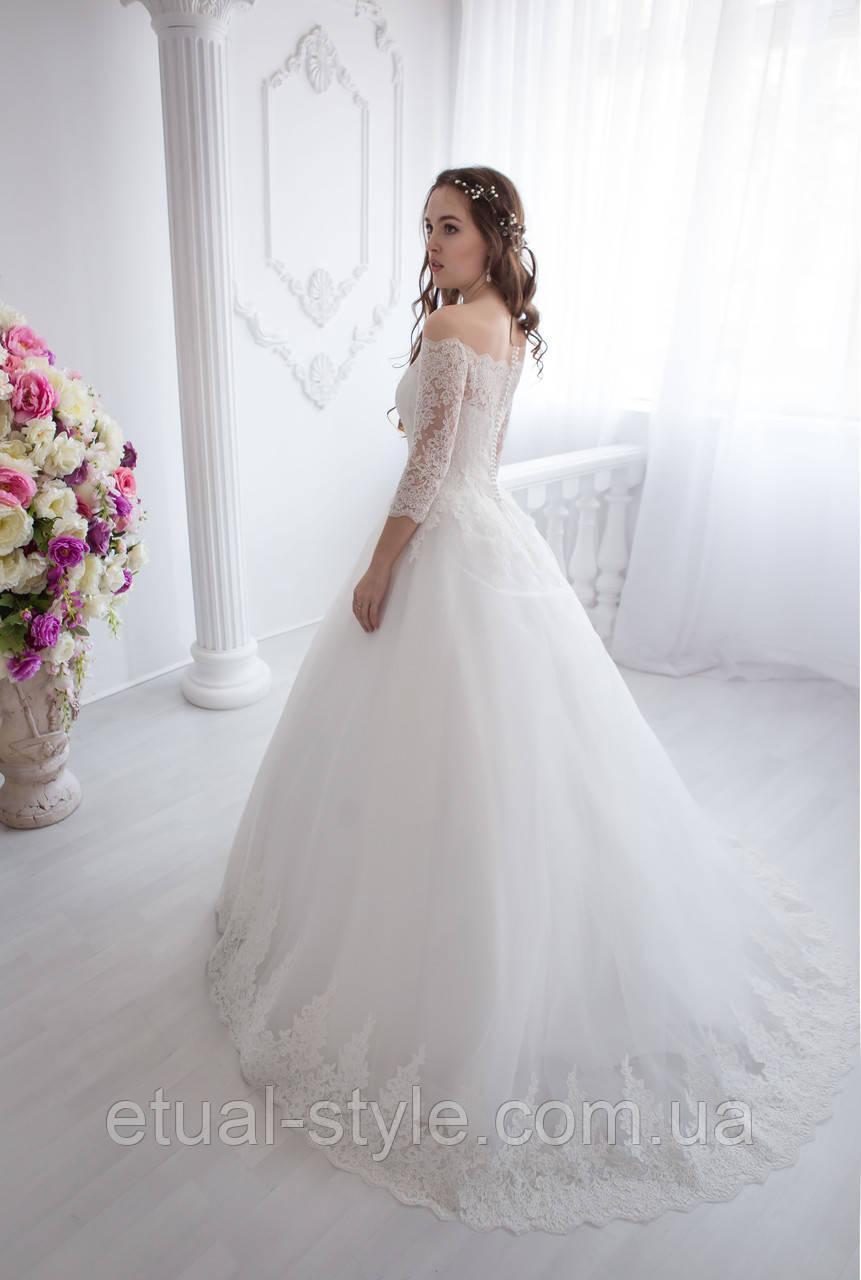 """Свадебное платье""""Anaiz"""""""