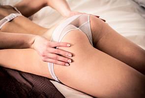 Как подготовиться к анальному сексу: 6 правил безопасных развлечений с задним проходом