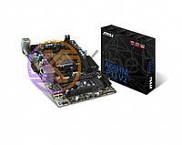 Мат.плата FM2+ (A68H) MSI A68HM-P33 V2, A68H, 2xDDR3, Int.Video(CPU), 4xSATA3, 1xPCI-E 16x 3.0, 1xPCI-E 1x 2.0, 1xPCI, ALC887, RTL8111G,
