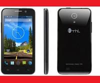 "Телефон THL W100S 4,5"" 4Ядра/1Gb Ram/4Gb Rom/8Mpx/GPS/Android4"