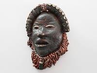 Маска сувенир этническая Папуа Чимбу