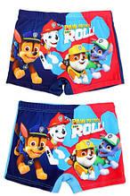 Плавки для мальчиков Disney 98-128 р.р.