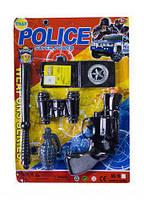 Полицейский набор 10-6