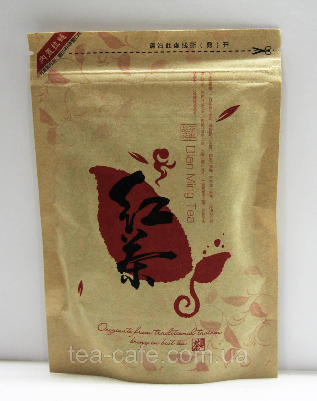 Чай Китайский ПуЭр Шу (черный) Дворцовый 50гр