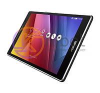 Планшетный ПК 8' Asus ZenPad 8.0 LTE (Z380KNL-6A028A) Dark Gray, емкостный Multi-Touch (1280x800) IPS, Qualcomm Snapdragon 410 Quad Core 1.2GHz, RAM