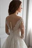 """Свадебное платье""""Verginia"""", фото 3"""