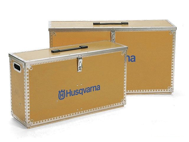 Ящик для переноски электрорезчиков Husqvarna K 3000