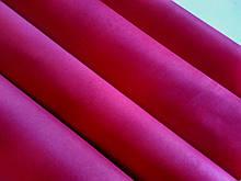 Фоамиран зефирный, Марсала (Винный красный) 50 на 50см., 1 мм., Китай