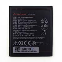 Аккумулятор Lenovo BL253 для A1000, A1010 Vibe A Plus, A2010 оригинал ААAA