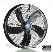 Осевой вентилятор ST 60 S  Dundar