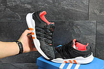 Летние мужские кроссовки Adidas Equipment ADV 91-16,сетка, серые 44р, фото 3