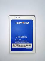Homtom Аккумулятор (батарея) Homtom HT3, HT3 Pro (3000mAh) оригинал