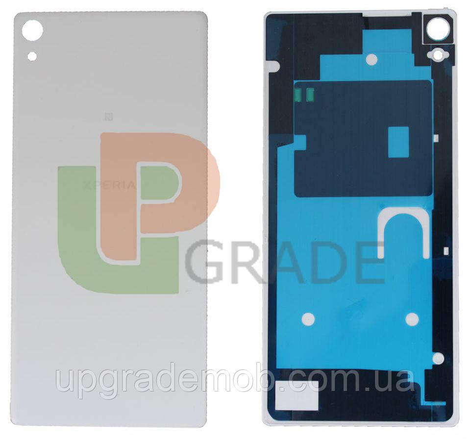 Задняя крышка Sony F3211 Xperia XA Ultra/F3212/F3213/F3215/F3216, белая, оригинал