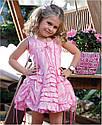 Комплект для девочки Lace.  Артикул 754, фото 2