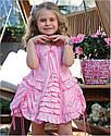 Комплект для девочки Lace.  Артикул 754, фото 3